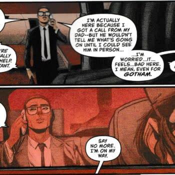 DC Comics 2021 Spoilers: How Catwoman Changes The Future Of Batman