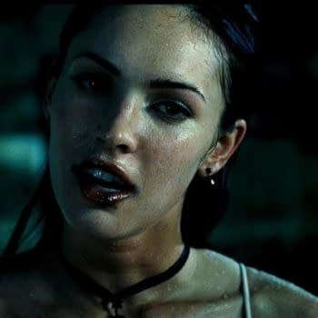Jennifer's Body: Megan Fox Says Image After Transformers Ruined Film