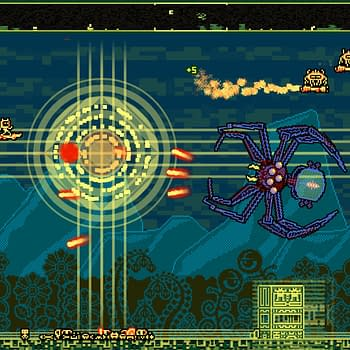 Classic Retro Game Jetboard Joust Gets A Sequel 30 Years Later