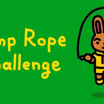 Nintendo Is Keeping Jump Rope Challenge Free On The eShop
