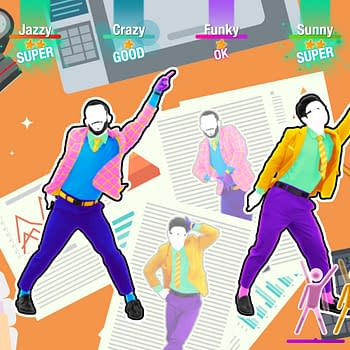 Just Dance 2021 Reveals Nine More Tracks For The Game