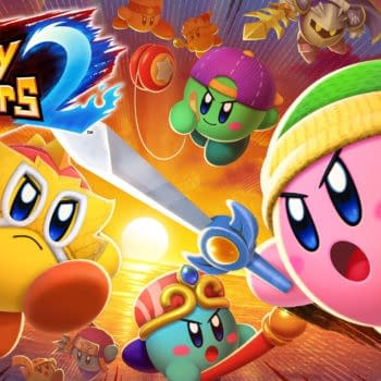 Nintendo Releases Kirby Fighters 2 After Being Leaked