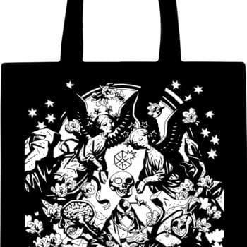 The Future Of The MCU – and a Mike Mignola Tote Bag – This Weekend