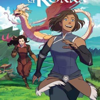 Turf War Continues the Avatar's LGBTQ+ Representation