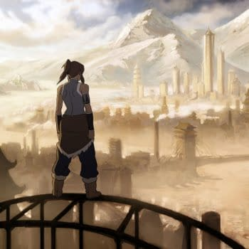 Avatar: The Legend of Korra Seasons 3 & 4 Define Series: Some Thoughts