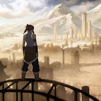 Avatar: The Legend of Korra Seasons 3 &#038 4 Define Series: Some Thoughts