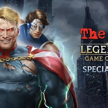 The Boys Drops Into Legendary: Game Of Heroes For A Special Event