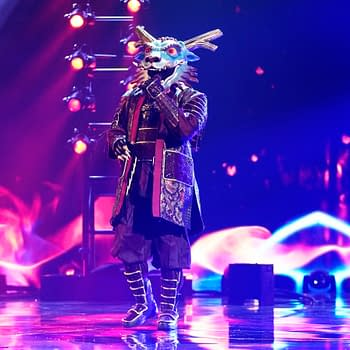 The Masked Singer Season 3 Competitors Offer Some Season 4 Advice