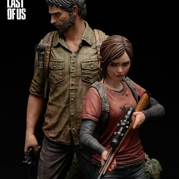 The Last of Us Get a Lovable PlayStation Statue from Mamegyorai