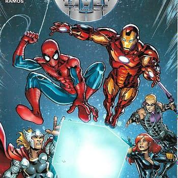 Obscure Comics: Marvel Universe Live Prelude #1