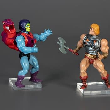Masters of the Universe Make Top 12 Finalists for Toy Hall of Fame