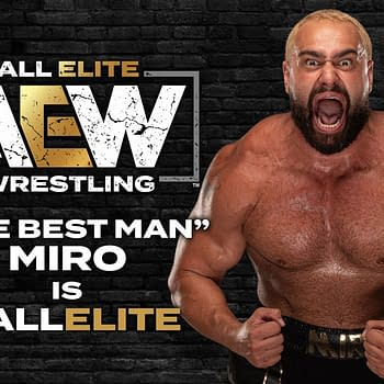 Chris Jericho Takes Credit for Best Line in Miros AEW Debut Promo