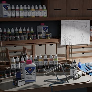 Developer Moonlit Reveals Model Builder During TGS 2020