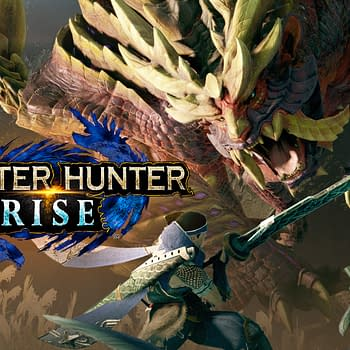 Two Monster Hunter Titles &#038 More Are Coming To Nintendo Switch