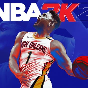 NBA 2K21 Receives Second Patch Fixing Minor Game Issues