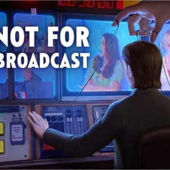 Not For Broadcast Is Getting New Content This Month