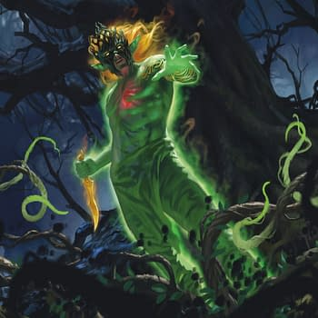 Magic: The Gatherings Lands Wrath Commander Decklist Revealed