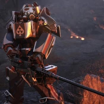 Fallout 76 Receives A Major Update Including Inventory Overhaul