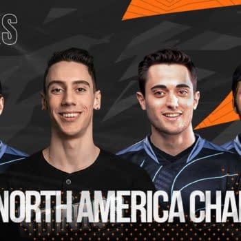 Soniqs Take The PUBG Continental Series 2 North America Grand Final