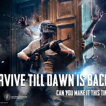 PUBG Mobile Lite Brings Back Survive Until Dawn Event