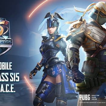 PUBG Mobile Reveals Details On The Royale Pass For Season 15