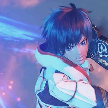 Phantasy Star Online 2 Launches Episode Five On September 30th