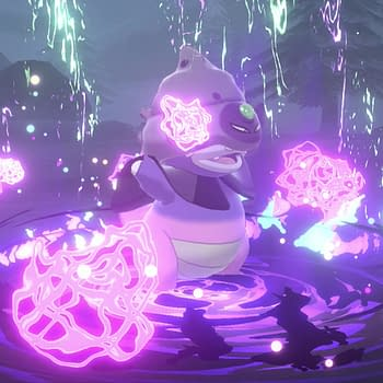 Pokémon Sword & Shield To Get The Crown Tundra On October 22nd