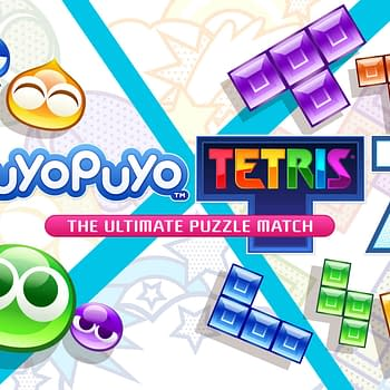 Puyo Puyo Tetris 2 Will Launch For Steam On March 23rd