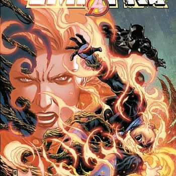 Empyre #6 Review: Can The Finale Make The Journey Worthwhile