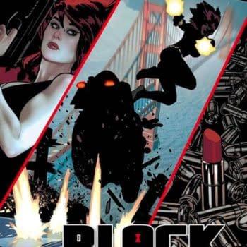 Black Widow #2 Will Change Natasha Forever Says Kelly Thompson