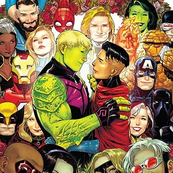 Avengers: Empyre Aftermath #1 Review: Looking Back Looking Ahead