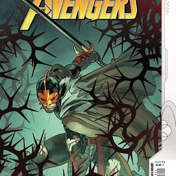 Empyre: Avengers #3 Review: Does Ka-Zar Survive