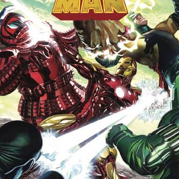 Iron Man #1 (2020) Review: A Listless Tweeting Tony Stark