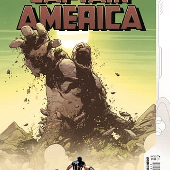 Empyre: Captain America #3 Review: Does Johnson Stick the Ending