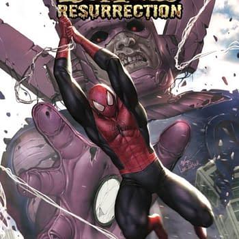 Marvel Zombies: Resurrection #1: Grim Harsh &#038 Dark As the Original
