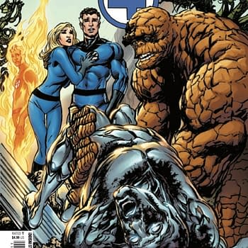 Fantastic Four: Antithesis #1: A New Story From a Classic Era