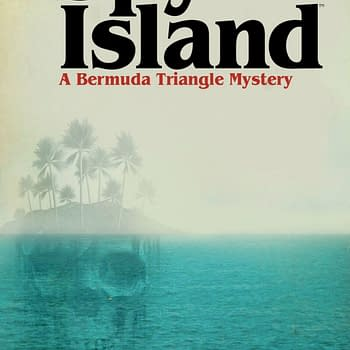 Spy Island #1 Review: A Weird Stylish Genre Thriller