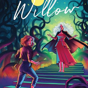 Willow #3 Review: An Introspective Buffy the Vampire Slayer Spinoff