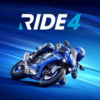 Milestone Announces RIDE 4 For Xbox Series X &#038 PS5 For Early 2021