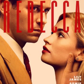 Watch The Trailer For The Netflix Remake Of Rebecca