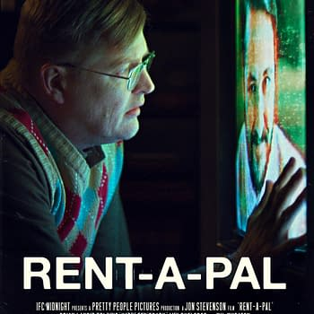 Wil Wheaton Creeps You Out In The Trailer For Rent-A-Pal