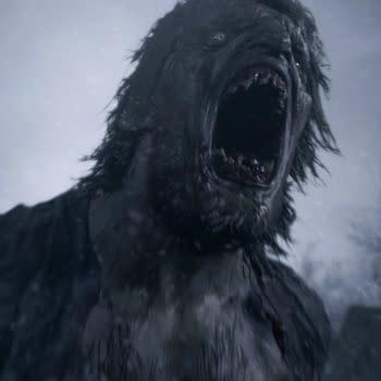 Resident Evil 8: Village Still Looks Appropriately Creepy