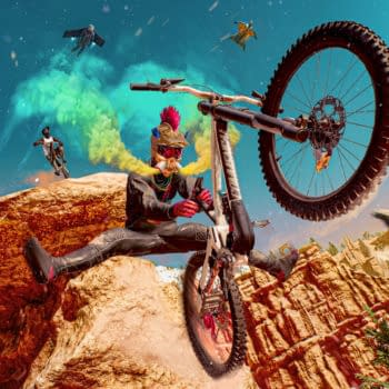 Riders Republic Will Be Holding A Beta In Late August