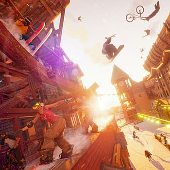 Ubisoft Announces Riders Republic During UbiForward