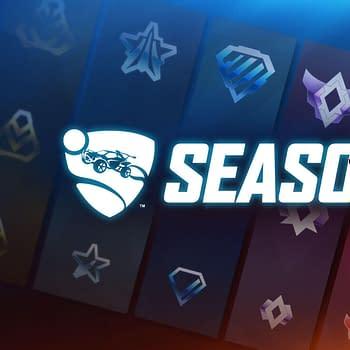 Psyonix Reveals More Details On Rocket Leagues New Seasons