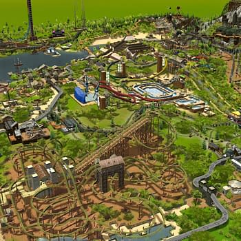 RollerCoaster Tycoon 3: Complete Edition Is Coming September 24th