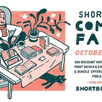 ShortBox in Dire Financial Straits Announces Shortbox Comics Fair