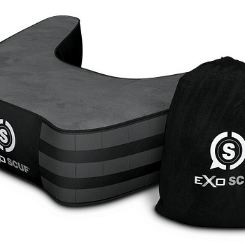SCUF Gaming Releases The EXO SCUF For Comfortable Play