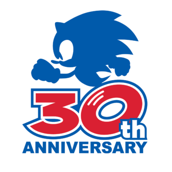 SEGA Reveals Sonic The Hedgehog 30th Anniversary Merchandise Collection