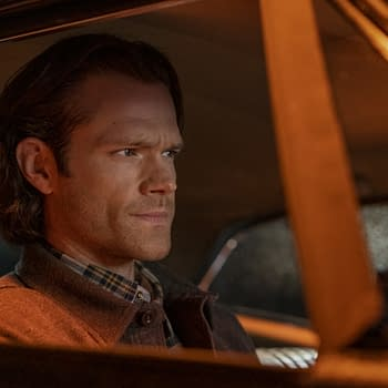 Supernatural: Jared Padalecki Breaks S15 Radio Silence for Good Cause